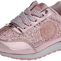 Conguitos Hi127322, Zapatos de Cordones Derby Niñas
