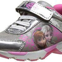 Zapatillas de Frozen con Luces