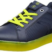 Geox J Kommodor B, Zapatillas Unisex Adulto