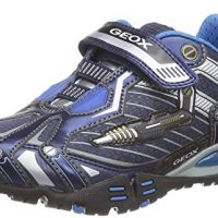 Geox JR LIGHT ECLIPSE A, Deportivos Led