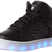 Skechers Energy Lights, Zapatillas Altas para Niños