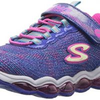 Skechers Kids – Luces tenues Niñas