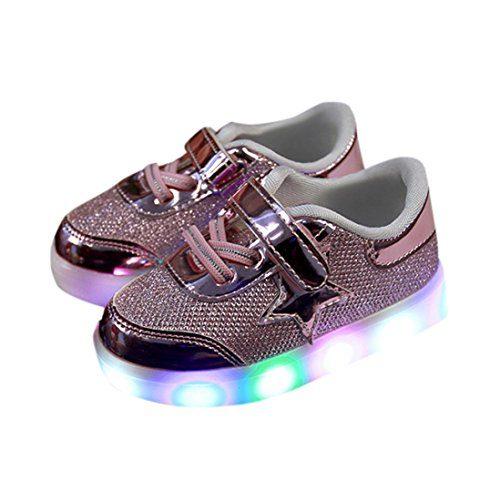 Con Luces De Zapatillas Niña ¡ Xibit Para Led hCtsrxQd