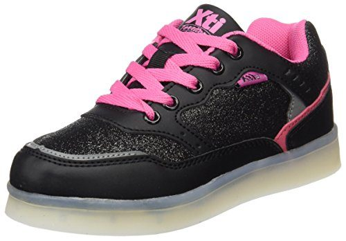 24339eec Zapatillas Deporte Xti de Luces Led - Zapatillas con Luces Led ¡ Xibit ¡