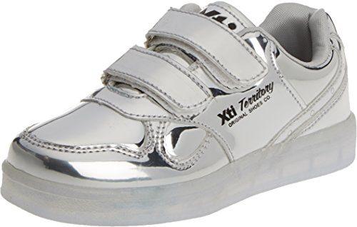 3e690d61 Zapatillas Led Xti Unisex Niños - Zapatillas con Luces Led ¡ Xibit ¡