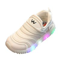 zapatillas con luces niños