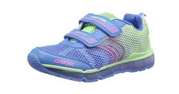 zapatillas deportivas geox con luces