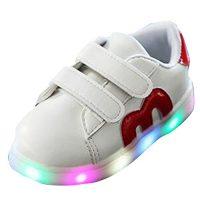 Zapatillas de deporte del LED
