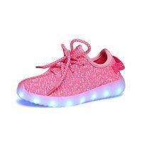 zapatillas luminosas niña
